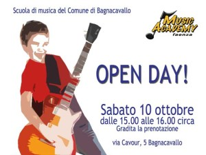Open-day-Bagnacavallo